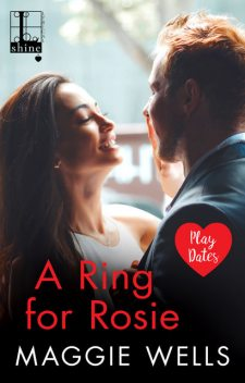 A Ring for Rosie, Maggie Wells