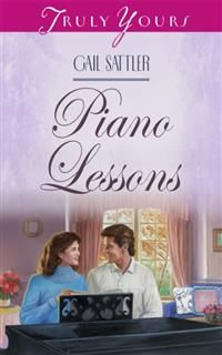 Piano Lessons, Gail Sattler