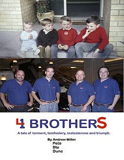 4 Brothers, Andrew Miller