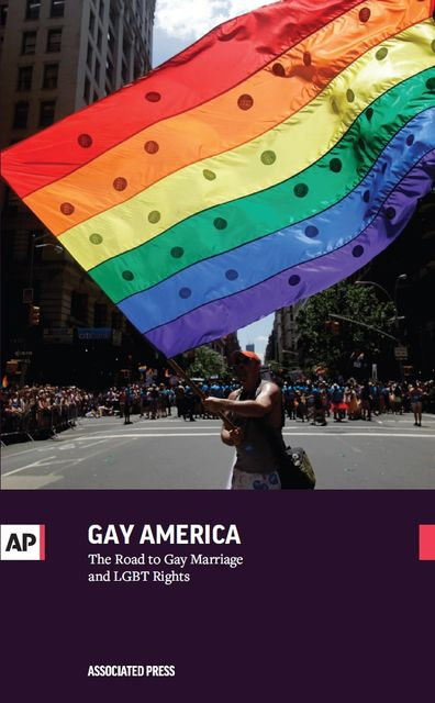 Gay America, The Associated Press