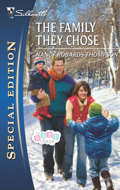 The Family They Chose, Nancy Thompson