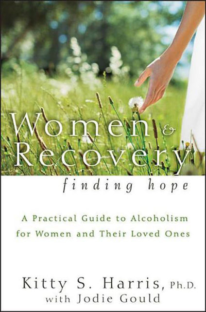 Women and Recovery, Kitty Harris