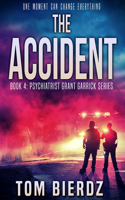 The Accident, Tom Bierdz
