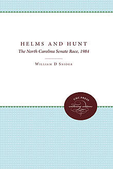 Helms and Hunt, William D. Snider