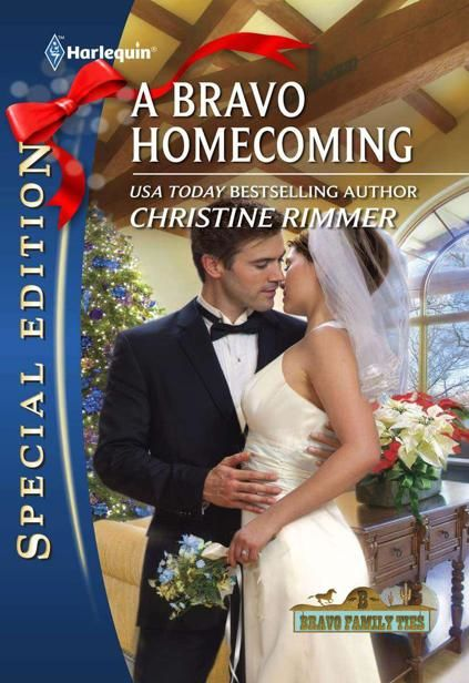 A Bravo Homecoming, Christine Rimmer