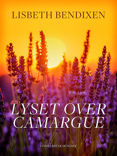 Lyset over Camargue, Lisbeth Bendixen