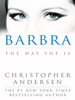 Barbra, Christopher Andersen