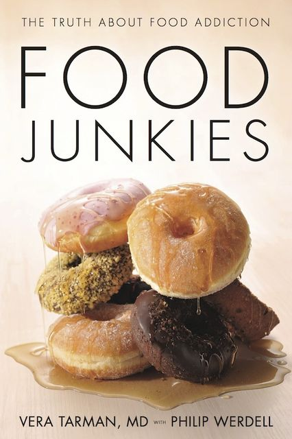 Food Junkies, Vera Tarman