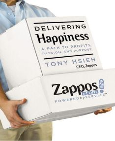 Delivering Happiness A Path To Profits Tony Hsieh, Tony Hsieh