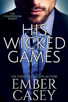 His Wicked Games, Ember Casey