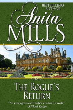 The Rogue's Return, Anita Mills