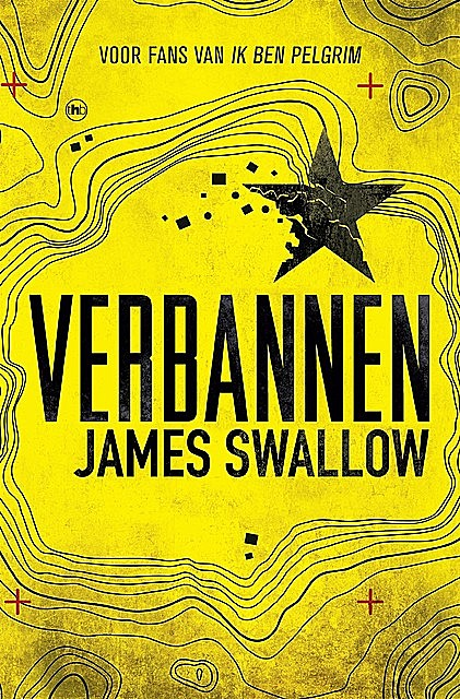 Verbannen, James Swallow