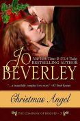 Christmas Angel (The Company of Rogues Series, Book 3), Jo Beverley