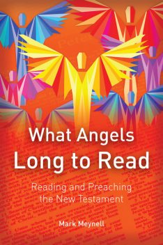 What Angels Long to Read, Mark Meynell