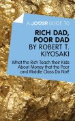 A Joosr Guide to Rich Dad, Poor Dad by Robert T. Kiyosaki, Joosr