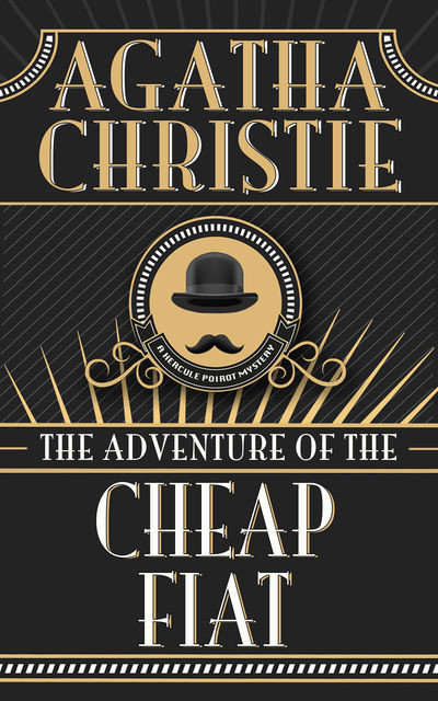 The Adventure of the Cheap Flat, Agatha Christie