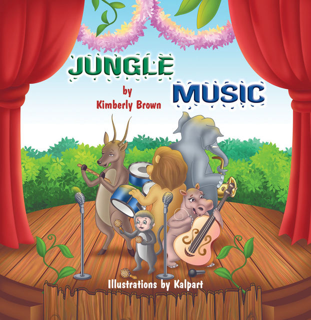 Jungle Music, Kimberly Brown