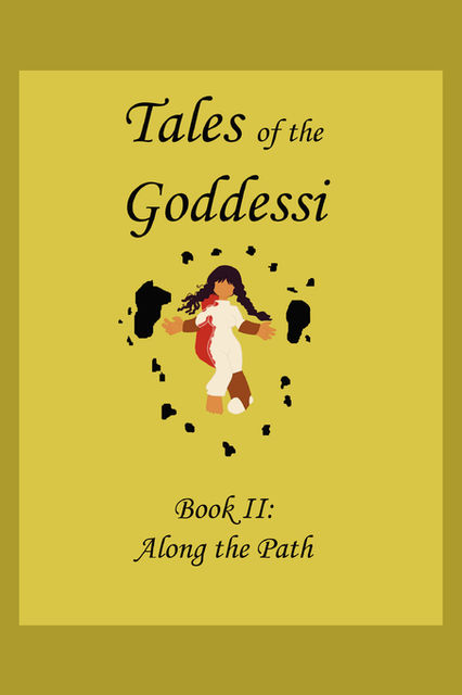 Tales of the Goddessi, Heather Ranier