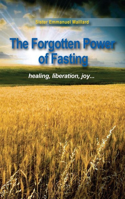 The Forgotten Power of Fasting, TBD