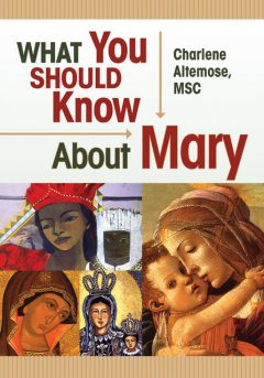 What You Should Know About Mary, Charlene Altemose