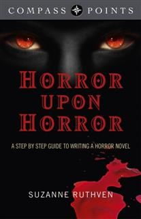 Compass Points – Horror Upon Horror, Suzanne Ruthven