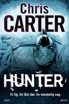 Hunter, Chris Carter