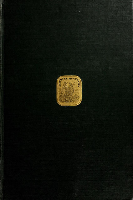 Audubon and his Journals, Volume 1 (of 2),