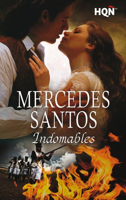Indomables, Mercedes Santos