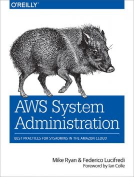 AWS System Administration, Mike Ryan, Federico Lucifredi