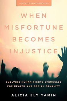 When Misfortune Becomes Injustice, Alicia Ely Yamin