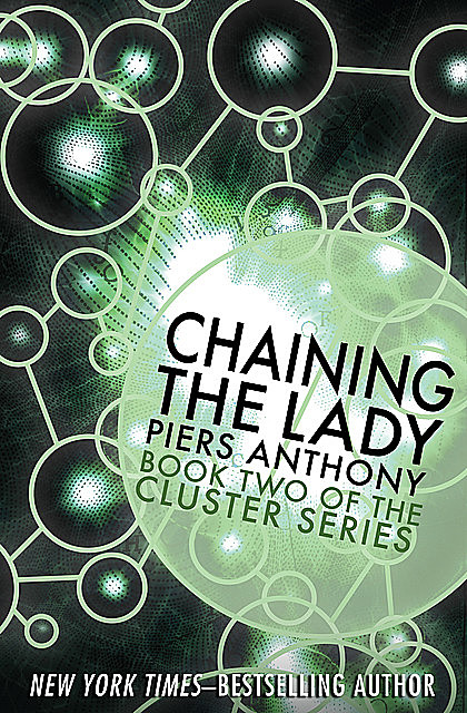 Chaining the Lady, Piers Anthony