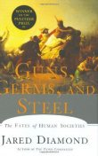 Guns, Germs and Steel, Jared Diamond