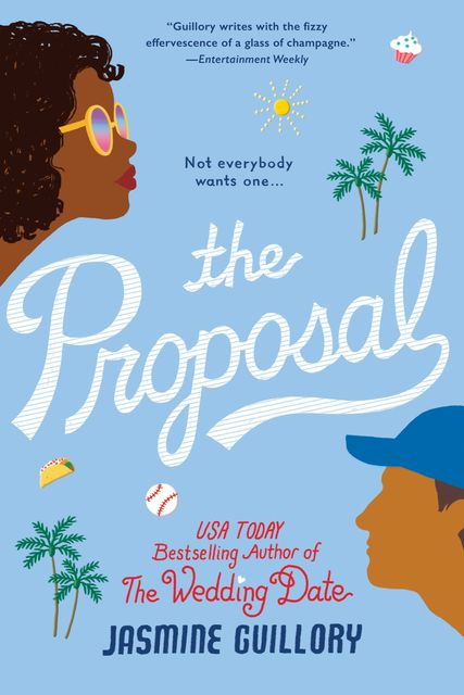 The Proposal, Jasmine Guillory