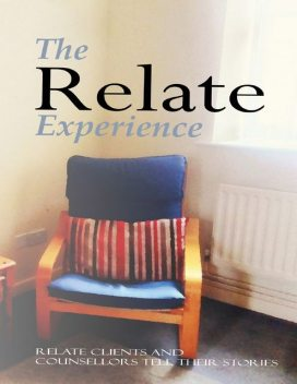 The Relate Experience, Alan Cooper