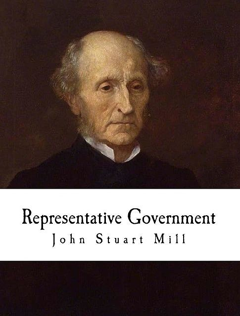 Representative Government, John Stuart Mill