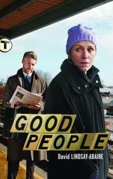 Good People, David Lindsay-Abaire