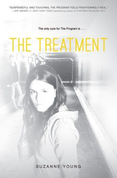 The Treatment, Suzanne Young