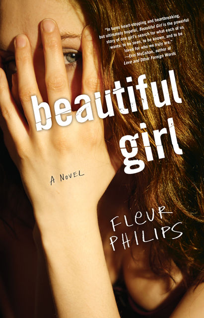 Beautiful Girl, Fleur Philips