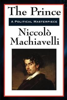 The Prince (Rediscovered Books), Niccolò Machiavelli