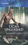 Lycan Unleashed, Shannon Curtis