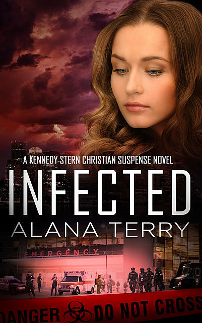 Infected, Alana Terry