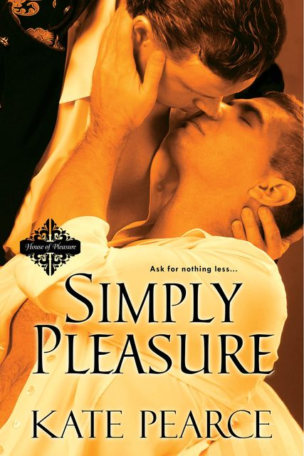 Simply Pleasure, Kate Pearce