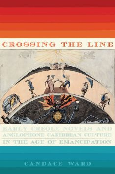 Crossing the Line, Candace Ward