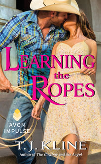 Learning the Ropes, T.J. Kline