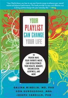 Your Playlist Can Change Your Life, Joseph Cardillo