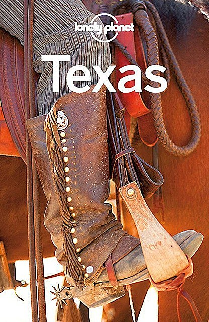 Lonely Planet Texas (Travel Guide), Ryan, Lisa, Lonely, Planet, Dunford, Krause, Mariella, Ver Berkmoes
