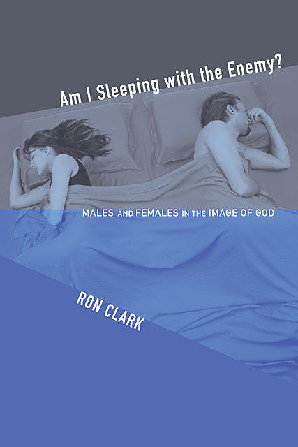 Am I Sleeping with the Enemy, Ron Clark