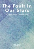 Fault in Our Stars Classroom Questions, Amy Farrell
