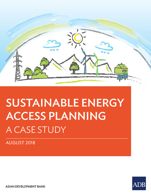 Sustainable Energy Access Planning, Asian Development Bank