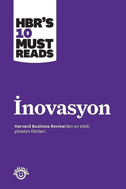 İnovasyon, Harvard Business Review